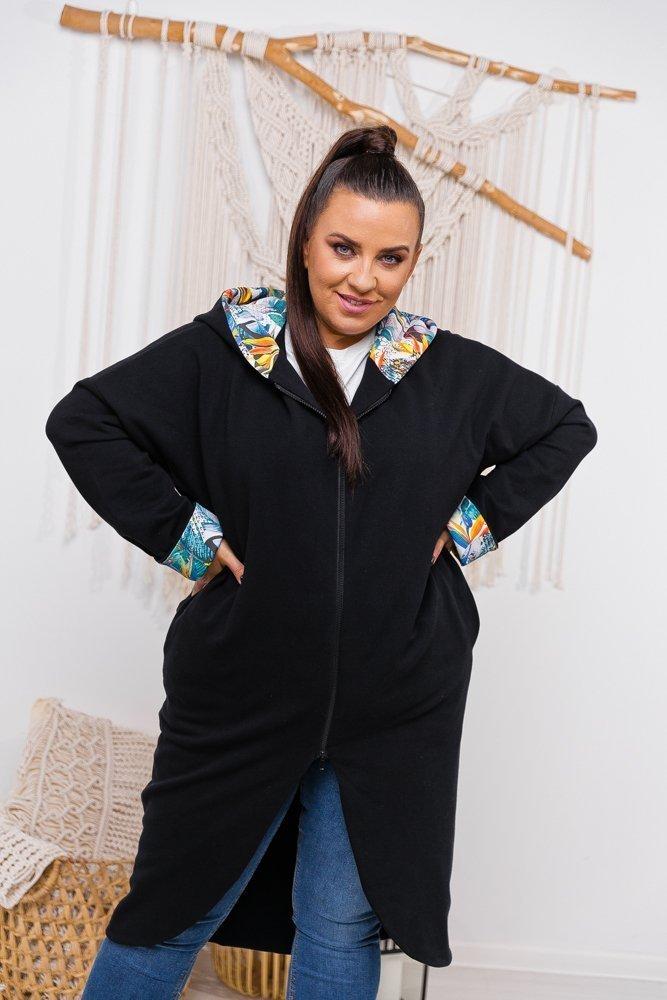 Atrakcyjne płaszcze damskie duże rozmiary XXL Tono sklep