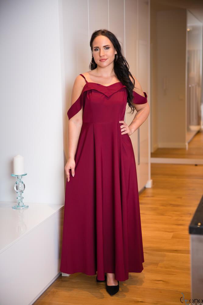 9614b4f761c3d3 Odzież damska plus size Tono – bądź modna w każdym rozmiarze