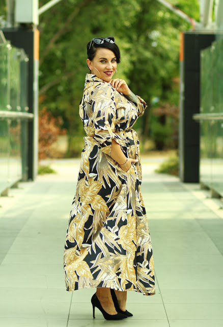 0a14fa9a23 Odzież damska plus size Tono – bądź modna w każdym rozmiarze