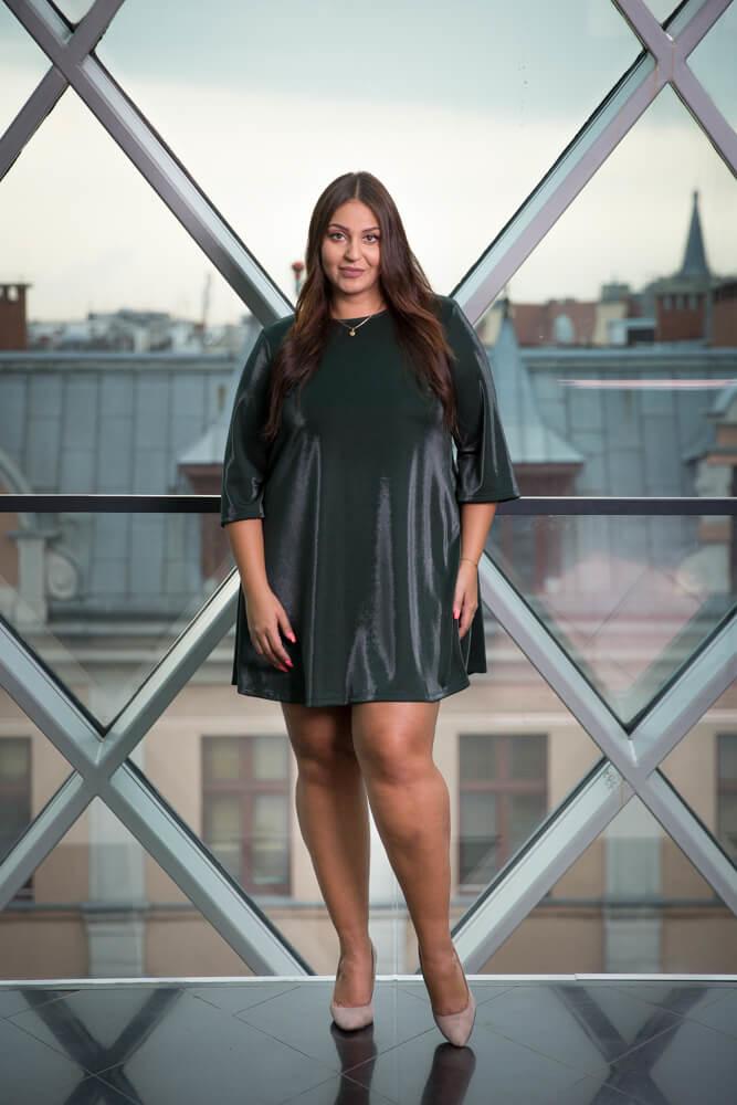 ee1023f7a6 Odzież damska plus size Tono – bądź modna w każdym rozmiarze